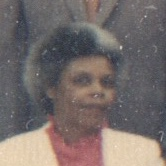Mary Ann Finch Unity Minister