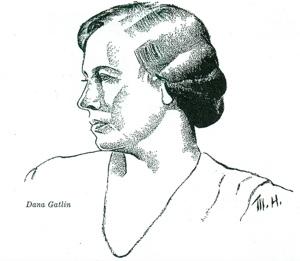 Dana Gatlin
