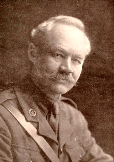 Wilfred T. Grenfell