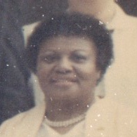 Mildred Hinton Unity Minister