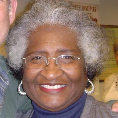 Gloria Holt Unity Minister