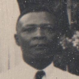 John Johnson Unity Minister