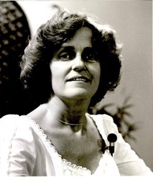 Carol Ruth Knox