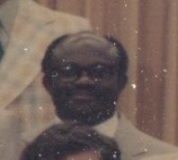 Harry Kudiabor Unity Minister