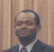 Yves Lafontant Unity Minister
