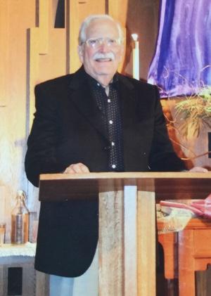 Rev. Max Lafser