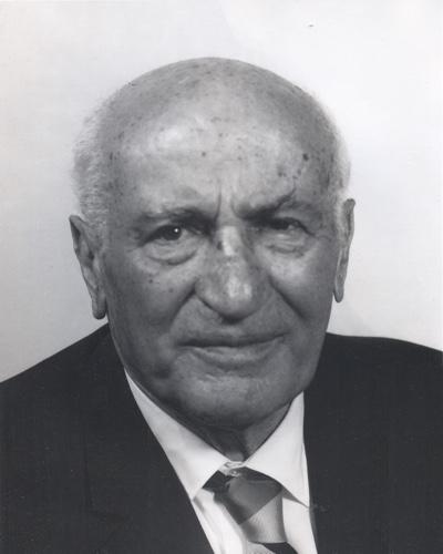 George M. Lamsa