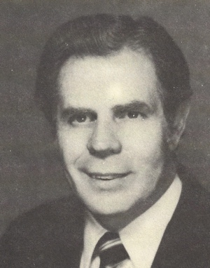 Jim Lewis Unity Minister