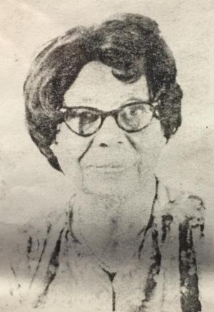 Rev. Trudie Liddell Unity Minister