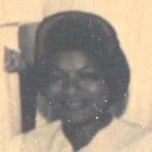 Julia Lloyd Unity Minister