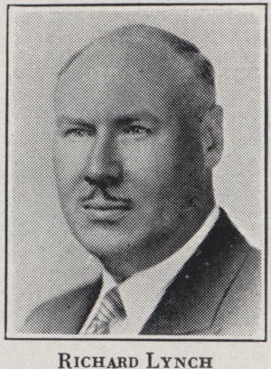 Richard Lynch Unity Minister