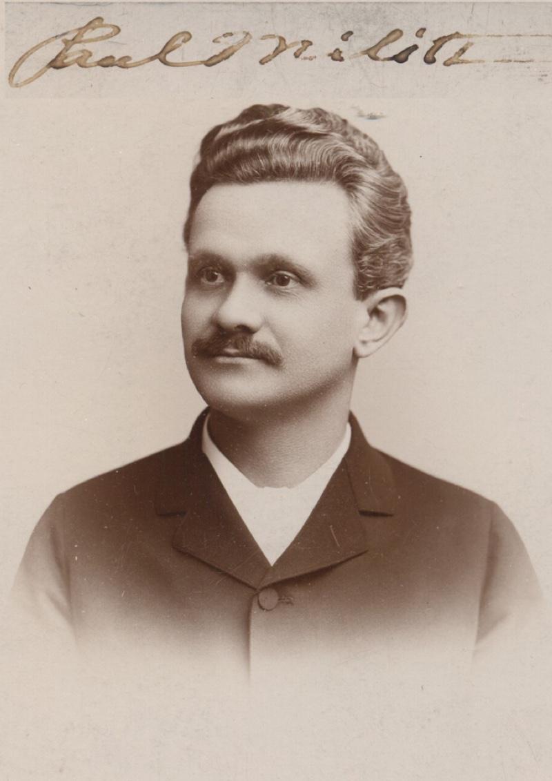 Paul Militz