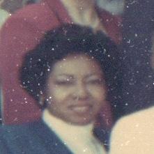 Virginia Moore Unity Minister