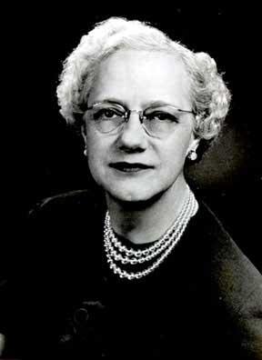 Alma Morse