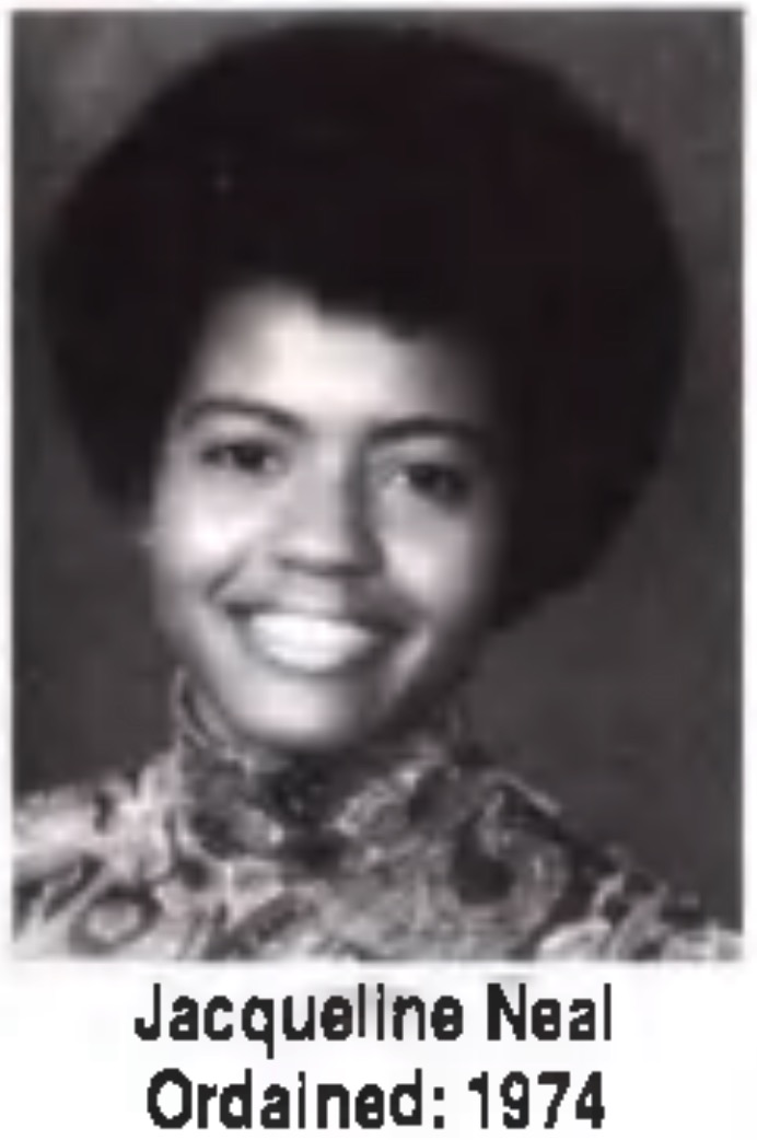 Jacqueline M. Neal Unity Minister