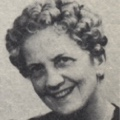 Louise C. Newman, Unity Teacher
