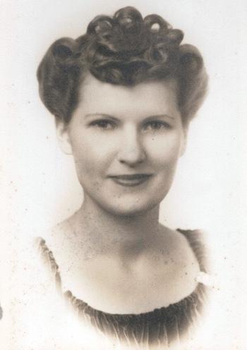 Donna Sparrowohawk Newsum