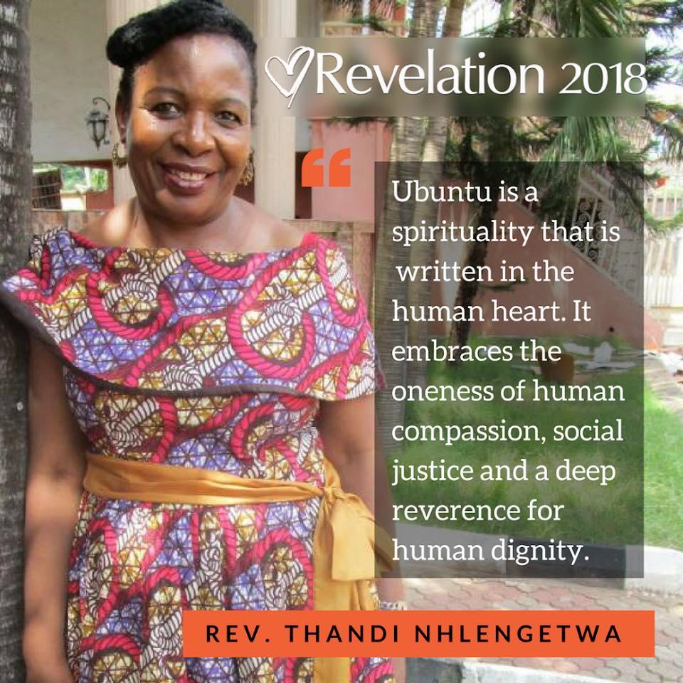 Thandi Nhlengetwa