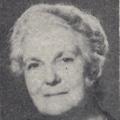 Ida Palmer, Unity Teacher