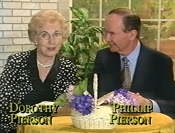 Phil and Dorothy Pierson