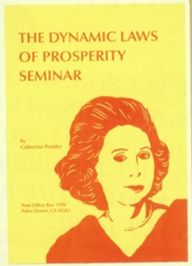 Catherine Ponder Audio Seminar