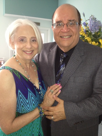 Coco and Alinda Ramos Unity Ministers