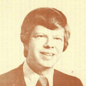 Dr. John D. Rankin Unity Minister