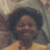 Clotia Robinson Unity Minister
