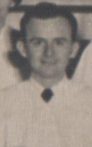 Lassie Rosencrans in 1963