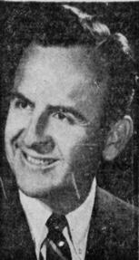 Hal Rosencrans in 1963
