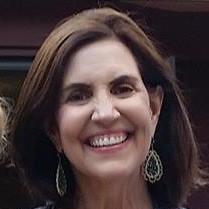 Rev. Carol Saunders