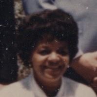 Dorothy Sharpley Unity Minister