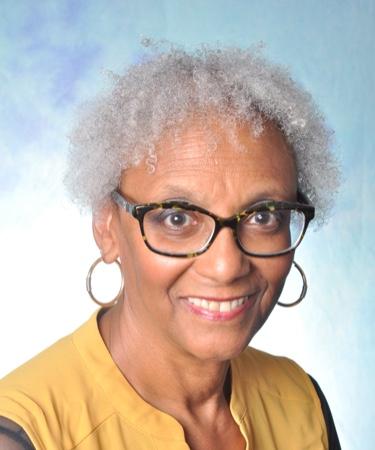 Karen Shepherd Unity Minister