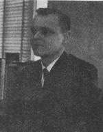 Rev. Larry Swartz