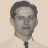 Merton A. Thorpe Unity Minister ordained in 1958