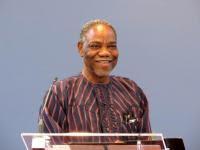 Festus Umeojiego Unity Minister
