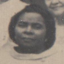 Sallye Wannamaker Unity Minister ordained in 1969