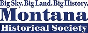 Montana Historical Society Logo