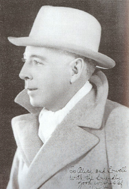Frank B. Whitney, founder of Daily Word