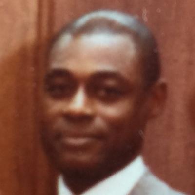 Randolph Wilkinson Unity Minister