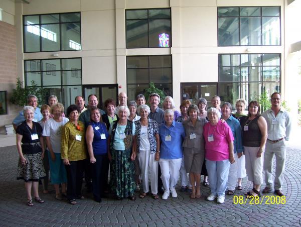 Licensed Unity Teacher Day in Austin Texas 2008