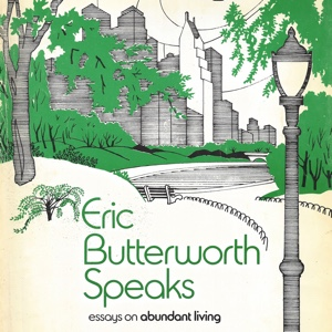 Cover for Eric Butterworth Speaks