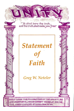 Greg Neteler Statement of Faith Book Cover