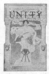 Silent Unity Graphic from A A Pearson - Praise