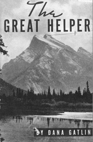 THE GREAT HELPER Cover