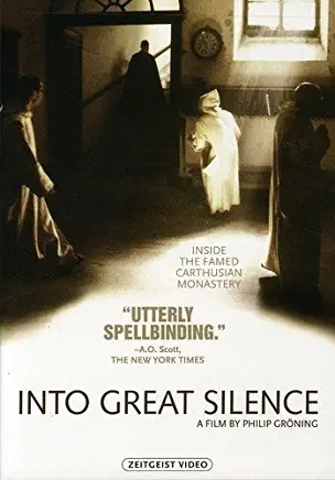 DVD Cover for Into Great Silence