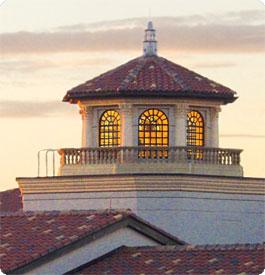 Unity Village Cupola
