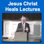Ed Rabel Christian Healing Lectures Gallery Graphic