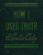 PDF of How I Used Truth