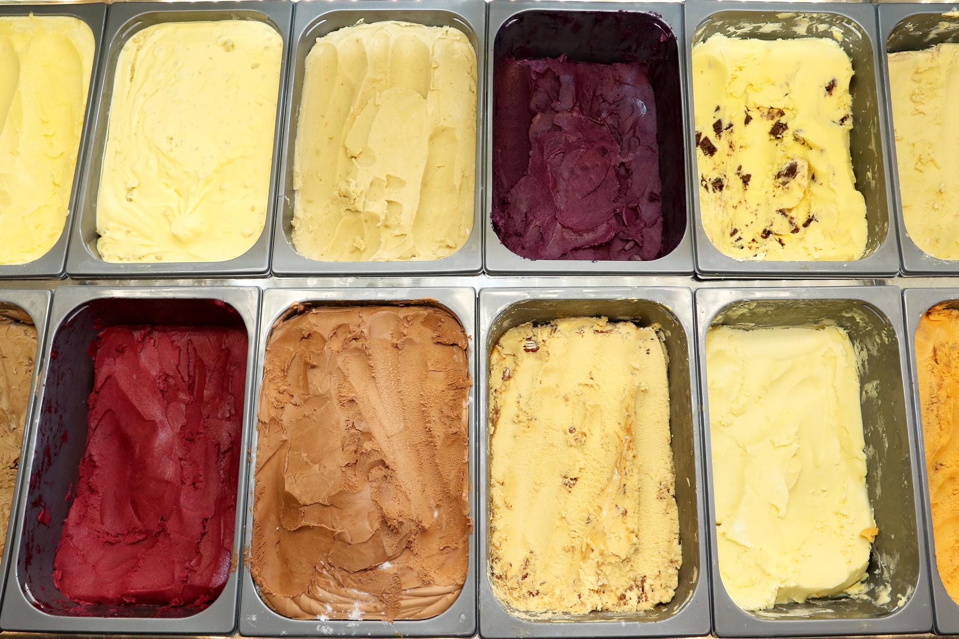 Little Giant Ice Cream   Caviar